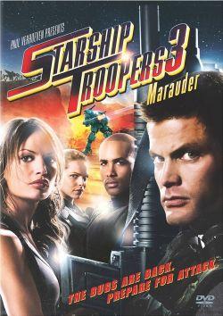 Звездный десант 3: Мародер - Starship Troopers 3: Marauder