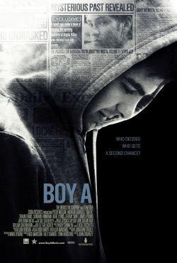 Мальчик А - Boy A