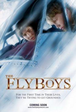 Схватка в небе - The Flyboys