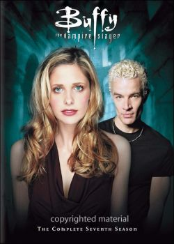 Баффи - истребительница вампиров. Сезон 7 - Buffy the Vampire Slayer. Season VII