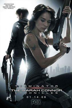 Терминатор: Битва за будущее. Сезон 2 - Terminator: The Sarah Connor Chronicles. Season II