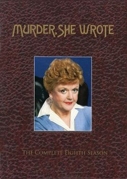 Она написала убийство. Сезон 8 - Murder, She Wrote. Season VIII