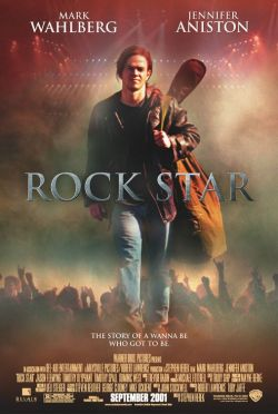 Рок-звезда - Rock Star