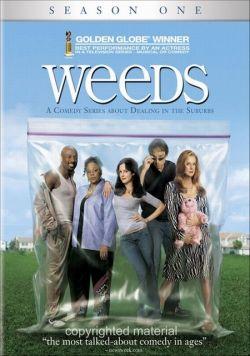 Косяки. Сезон 1 - Weeds. Season I