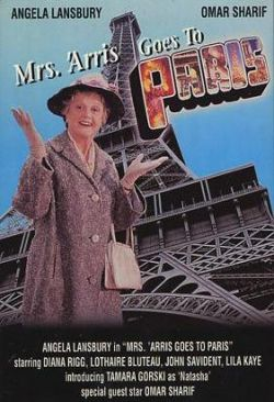 Миссис Харрис едет в Париж - Mrs. Arris Goes to Paris
