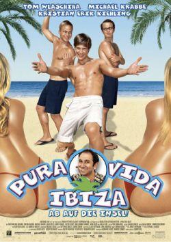 Вечеринка на Ибице - Pura vida Ibiza