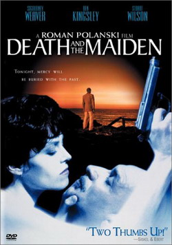 ������ � ������� - Death and the Maiden