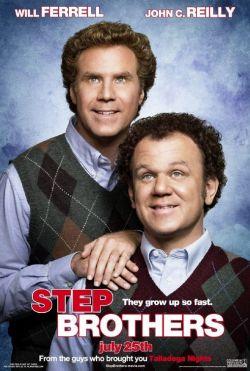 Сводные братья - Step Brothers