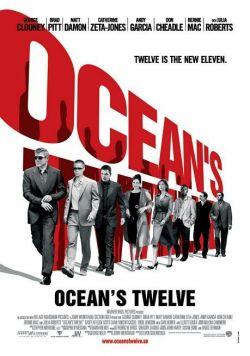 12 ������ ������ - Oceans Twelve