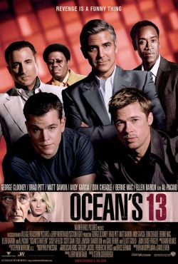 13 друзей Оушена - Oceans Thirteen