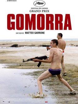Гоморра - Gomorra
