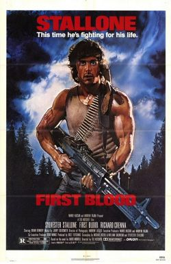 Рэмбо: Первая кровь - First Blood