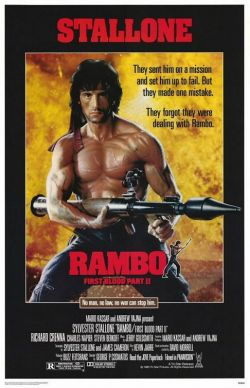 Рэмбо 2 - Rambo: First Blood Part II