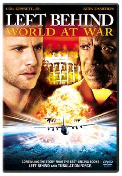 Завершение Мировой войны - Left Behind: World at War