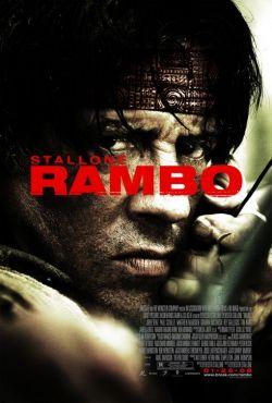Рэмбо IV - Rambo