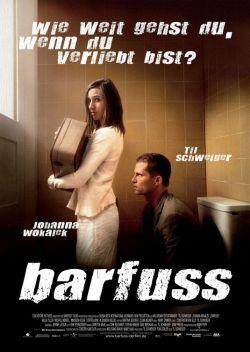 ������� �� �������� - Barfuss