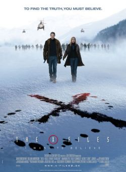 ��������� ���������: ���� ������ - The X Files: I Want to Believe