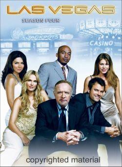 Лас Вегас. Сезон 4 - Las Vegas. Season IV