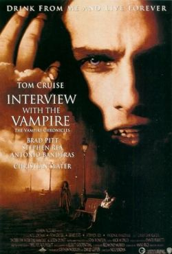Интервью с вампиром - Interview with the Vampire: The Vampire Chronicles
