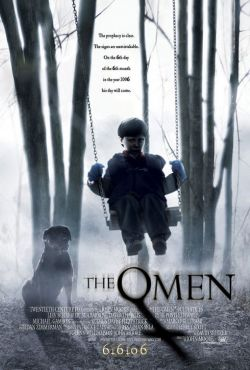 Омен - The Omen