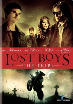 �������� ������: ����� - Lost Boys: The Tribe