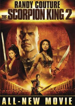 Царь скорпионов 2: Восхождение воина - The Scorpion King 2: Rise of a Warrior