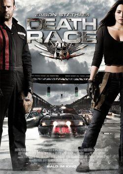 Смертельная гонка - Death Race