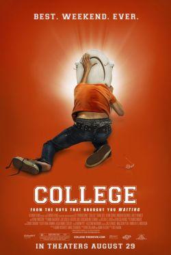 Колледж - College