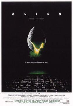 Чужой (режиссерская версия) - Alien