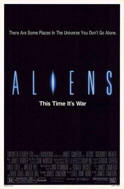 Чужие (специальное издание) - Aliens