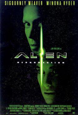 Чужой 4: Воскрешение (специальное издание) - Alien: Resurrection