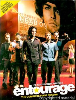 Красавцы. Сезон 1 - Entourage. Season I