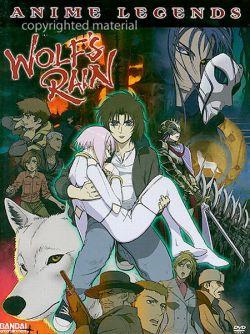 Волчий дождь - Wolfs Rain