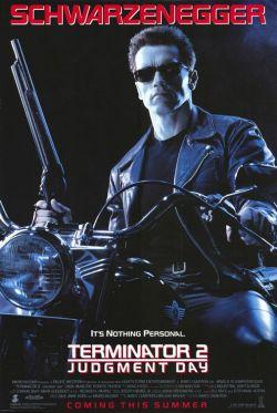 Терминатор 2: Судный день - Terminator 2: Judgment Day