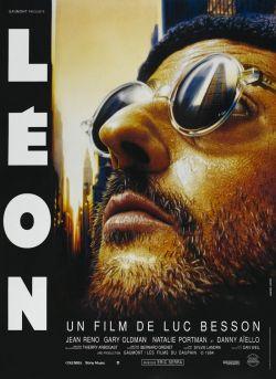 Леон (режиссерская версия) - Leon