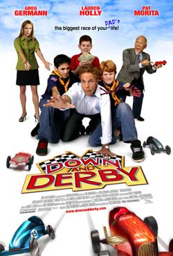 ������� ����� - Down and Derby