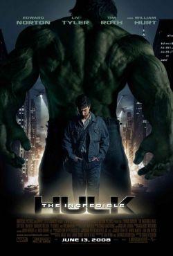 Невероятный Халк - The Incredible Hulk