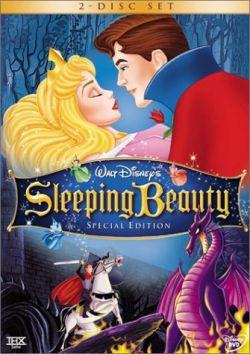 Спящая красавица - Sleeping Beauty