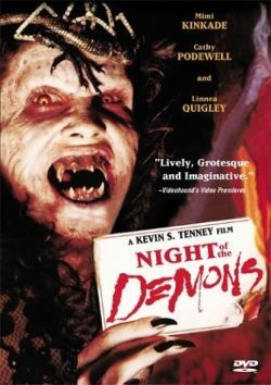 Ночь демонов - Night of the Demons