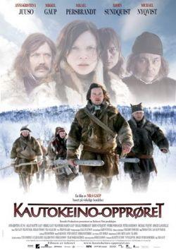 Бунт в Каутокейно - Kautokeino-opproret