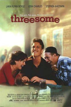 Трое - Threesome