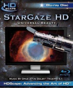 Вселенная глазами телескопа Хаббл - HDScape: HDWindow - StarGaze - Universal Beauty