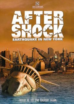 Паника в Нью-Йорке - Aftershock: Earthquake in New York