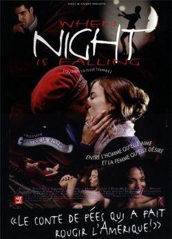 Когда опускается ночь - When Night Is Falling