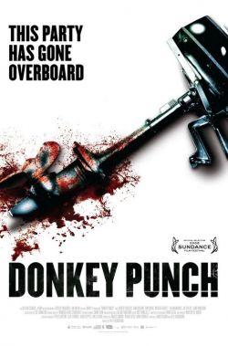 Данки Панч - Donkey Punch