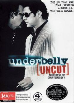 ������ ������� - Underbelly