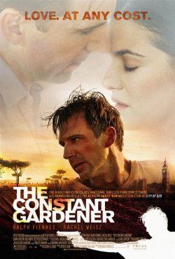 Преданный садовник - The Constant Gardener