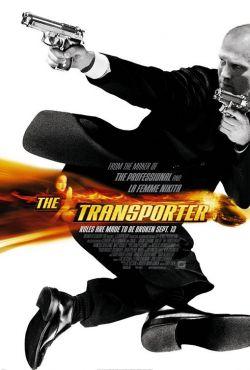 Перевозчик - The Transporter