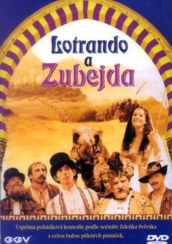Разбойник и принцесса - Lotrando a Zubejda