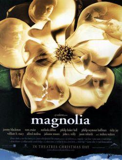 Магнолия - Magnolia